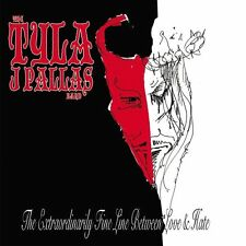 TYLA J.PALLAS BAND The Extraordinarily Fine Line Between Love & Hate 2CD NEW .cp