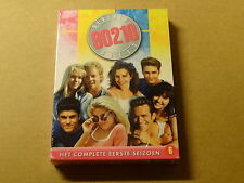 6-DISC DVD BOX / BEVERLY HILLS 90210 - SEIZOEN 1
