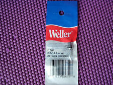 Weller PL100 .05 X 1.27mm Thread-on Precision SOLDERING Tip SEALED  PL 100