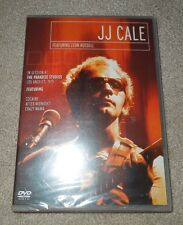 JJ Cale: The Lost Session (DVD, 2002) Los Angeles, 1979, Featuring Leon Russell