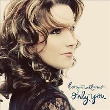 Only You by Karyn Williams (CD, Jan-2013, Inpop Records)