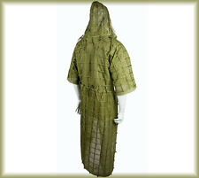 Modular Sniper System (MOSS), Ghillie Sniper Suit with free un-dyed Hessian