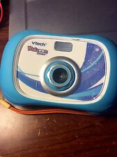 VTech 1069 Kidizoom Kids Digital Toy Camera With Flash -Camera Only