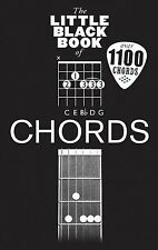 Little Black Book of Chords, , Very Good Book