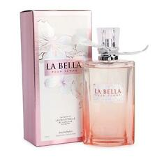 LA BELLA 3.4 oz, WOMEN'S EXOTIC EDP, VERSION OF LA VIE EST BELLE BY LANCOME