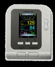 08A Pediatric Digital automatic blood pressure monitor w/ 3 pediatric cuffs