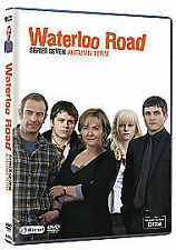 Waterloo Road SERIES 7 AUTUMN TERM BBC 3 DISC NEW SEALED DVD