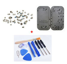 New Full Screws Set + Screw Holes Distribution Board+10 Tools for iPhone 5
