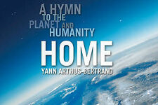 Home, Yann Arthus-Bertrand, Good, Paperback