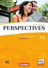 Perspectives - Nouvelle Édition. Kurs- und Arbeitsbuch mit...
