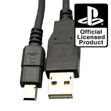 Genuino Oficial SONY USB Charge & Juego Cable para PS3 Mando Playstation 3