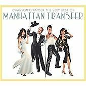 The Manhattan Transfer - Chanson D'Amour (The Very Best of the Manhattan...