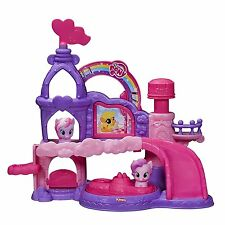 My Little Pony MLP Playskool Friends Musical Celebration Castle New