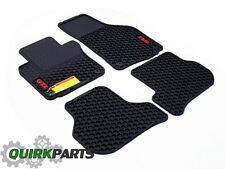 06-09 Volkswagen GTI MK5 & 10-12 GTI MK6 All Season MONSTER MATS Set GENUINE OEM