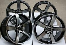 "19"" CRUIZE BLADE ALLOY WHEELS FIT CITROEN DISPATCH FIAT SCUDO PLUS"