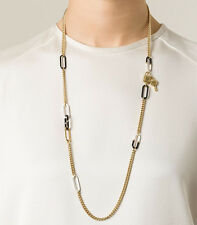 NEW Marc by Marc Jacobs Necklace Bubble Medley