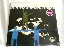 GIL EVANS Great Jazz Standards Johnny Coles Steve Lacy 180 gram vinyl SEALED LP