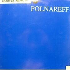 ++MICHEL POLNAREFF goodbye marylou (3 versions) MAXI 1989 EPIC RARE VG++