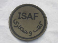 2x    ISAF,International Security Assistance Force,MTP,TRF, a strappo