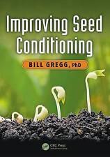 Amélioration des semences conditionnement par Bill Gregg (livre de poche, 2017)