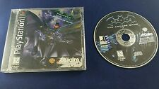 Batman Forever: The Arcade Game (Sony PlayStation 1, 1996)