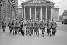 Paris -Île-de-France-1940-wehrmacht-34.ID-infanterie-Division-san.abtl.-43
