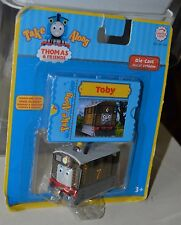 TAKE ALONG THOMAS & FRIENDS TOBY   NEW  In Package