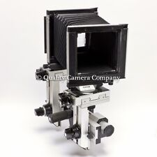 Sinar p 4x5 Camera Body - LARGE FORMAT STUDIO WORKHORSE EXCELLENT CONDITION YES!
