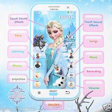Frozen kids figures