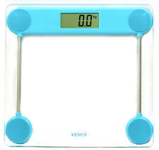 VENUS WEIGHING MACHINE DIGITAL/LCD PERSONAL HEALTH CHECK UP BATHROOM SCALE