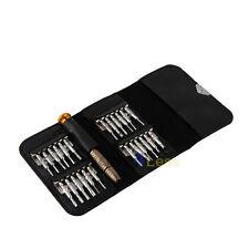 25 in 1 Torx Screwdriver Repair Tool Set Kit For LG HTC Samsung iPhone