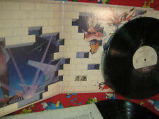 Pink Floyd, The Wall--First U.S. Edition