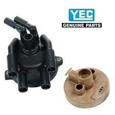 YEC JAPAN DISTRIBUTOR CAP + ROTOR ARM - TOYOTA MR2 TURBO 3S-GTE (1992-1999)