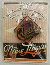Negro Leagues Baseball collectible Magnet 1994 NLBM Pittsburgh Crawfords CRAWS