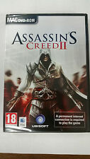Assassin's Creed II (MAC DVD-ROM) UK IMPORT