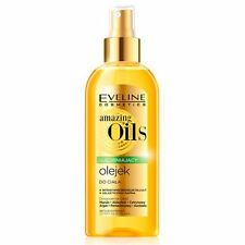 Eveline Amazing Oils Firming Body Oil 150ml