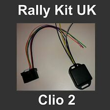 CLIO 2 ELECTRIC POWER STEERING CONTROL CONTROLLER UNIT
