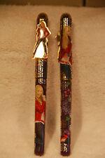 qty 1- Disney / HANNAH MONTANA  Multi Color Pen