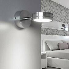 5W LED Wall Sconces Spot Lamp Picture Mirror Light Angle Rotatable Bedroom Hotel