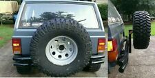 Spare Tire carrier by Fabcore 5x5 Lug pattern JEEP CHEROKEE/ GRAND CHEROKEE