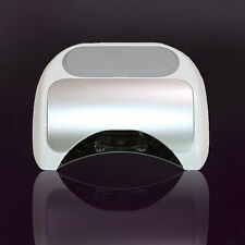 Professionnel 18K LED 36W watt FORTE PUISSANCE RAPIDE gel pour ongles curant