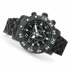 @NEW Invicta Sea Base Limited Edition Swiss Made Titanium Quartz 17549 Chrono