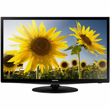 "Samsung UN28H4000AFXZA  28"" Slim LED HD 720p TV Clear Motion Rate 120"