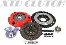 XTD STAGE 1 CLUTCH & RACE FLYWHEEL KIT 04-11 RX-8 RX8 1.3L w/counter weight