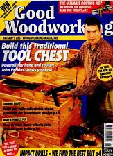 Good Woodworking Magazine - March 1997 - Issue 54 / Build this Traditional Tool