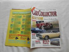 CAR COLLECTOR-(MAGAZINE-JUL,2003-'69 DODGE CHARGER R/T-'70 PLYMOUTH ROAD RUNNER