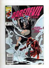 DAREDEVIL  - MARVEL COMIC-USA  - JULY 1991 - # 294  - VG