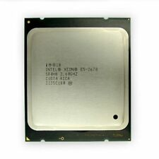 Intel XEON E5-2670 2.6 GHz 20 MB 8-Core CPU Processor SR0H8 115W 100% Tested
