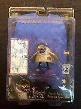 Nightmare Before Christmas, Series 4: Igor Action Figure (NECA)