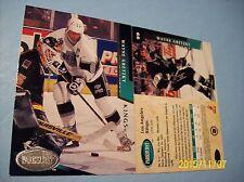 1993-94 Parkhurst # 99 Wayne Gretzky!